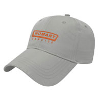 Hobart Service Performance Cap-In Stock