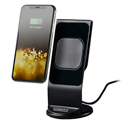 No Wire Charging Phone Stand