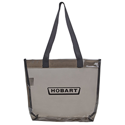 Translucent Color Tote Bag