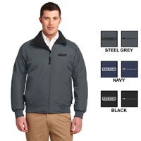 Men's Port Authority Challenger Tech Jacket