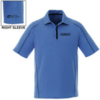 Men's Macta Short Sleeve Polo
