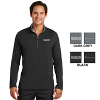 Nike Dri-Fit Stretch 1/2-Zip