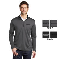 Men's Performance 1/4 Zip Pullover
