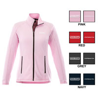 Ladies Rixford Fleece Jacket