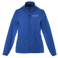 Darien Women's Packable Jacket