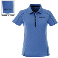 Ladies Macta Short Sleeve Polo