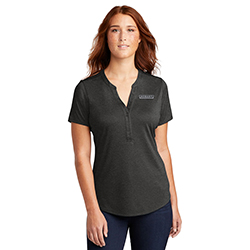 Sport-Tek Ladies Endeavor Polo