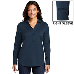 Port Authority Ladies City Stretch Shirt